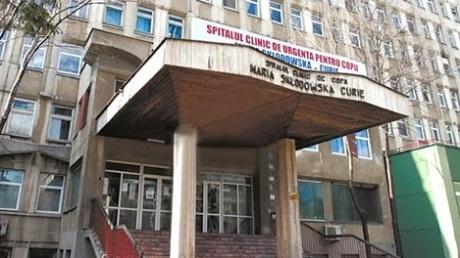 Transplant fără precedent în medicina românească