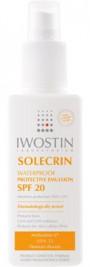 Iwostin Solecrin Spray spf 20