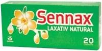 Laxativul Natural Sennalax și-a diversificat gama