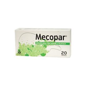 Ofertă Mecopar