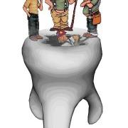 Zymaflour sau Cum să prevenim cariile dentare ?