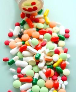 Culoarea unui medicament influențează percepțiile pacienților