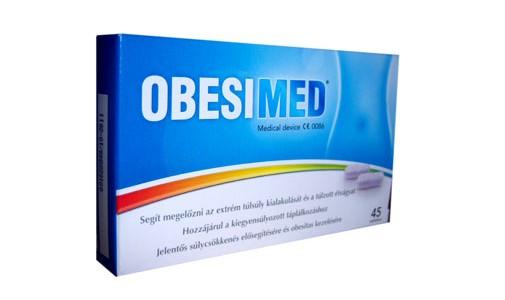 OBESIMED – Singurul produs care trateaza supraponderabilitatea si obezitatea la copii si adulti