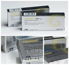 Vigrande, primul generic Viagra din România, indicat în tratamentul disfuncţiei erectile