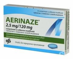 prospect aerius 5 mg