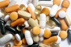 Necesarul zilnic de vitamine