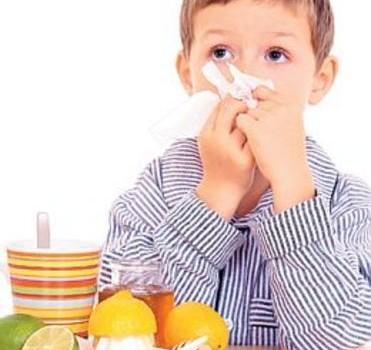 Homeopatia la copii