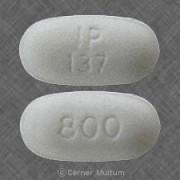 BRUFEN RETARD 800 MG Ibuprofen
