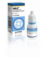 UNILAT – A aparut genericul medicamentului Xalatan