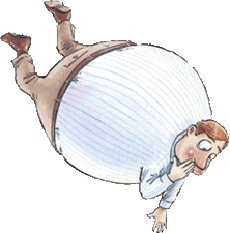 Cum scapam de balonare ?