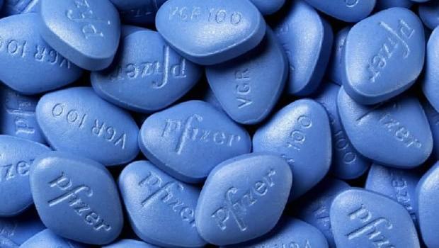 EFECTUL NEAȘTEPTAT al pastilelor VIAGRA