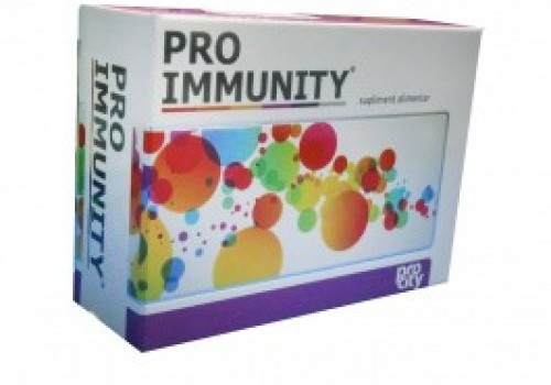 PRO IMMUNITY – Pro sanatate prin imunitate