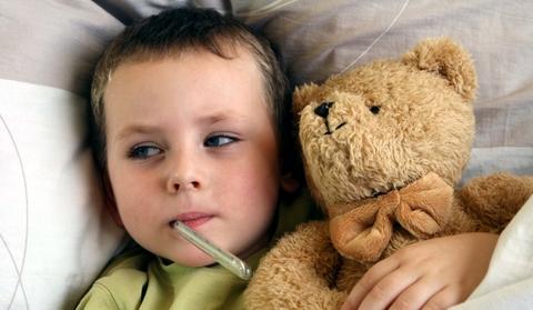 Cum calculam doza de Ibuprofen la copii si adulti in caz de febra sau durere ?