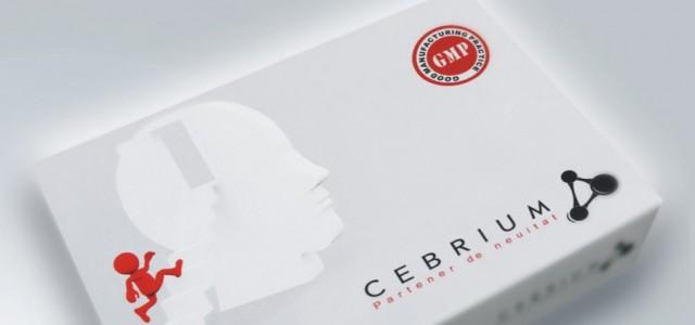 CEBRIUM – Partener de neuitat