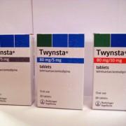 Ce reducere suporta CARDUL pentru medicamentul TWYNSTA ?