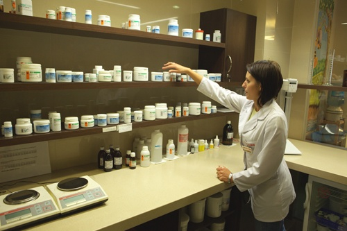 Se mai prepara in farmacie ?