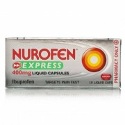 A aparut Nurofen Express Forte