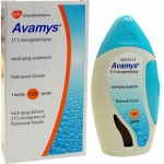 Avamys Nasal Spray 01