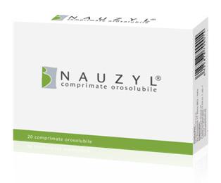 Nauzyl – Combate senzatia de greata, voma si raul de miscare la gravide