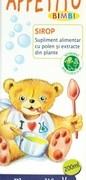 Appetito Bimbi – Un produs natural pentru pofta de mancare
