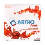 ARTRO Drink – Hraneste articulatiile si reda mobilitatea