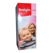 Siropul Ibalgin Baby devine Algin Baby