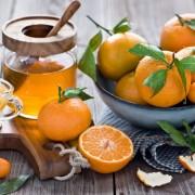 A aparut Tantum Verde cu aroma de Portocale si Miere