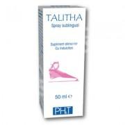 TALITHA – Sprayul ce amelioreaza simptomele de premenopauza si menopauza