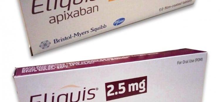 Eliquis – Pretul medicamentului cu/fara reducerea Cardului Pharmaccess