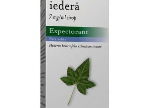 Siropurile Herbion : Trateaza tusea, seaca iritativa si Tusea productiva, cu expectoratie