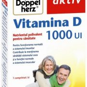 Indispensabila Vitamina D