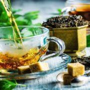 Top 10 Ceaiuri pentru cele mai comune probleme de sanatate