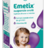 EMETIX Picaturi  – Combate starile de greata si voma