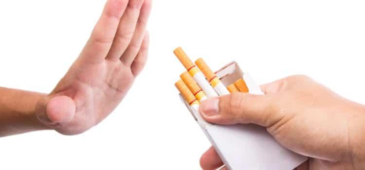 Efectele fumatului sunt transmise de la bunici la nepoţi