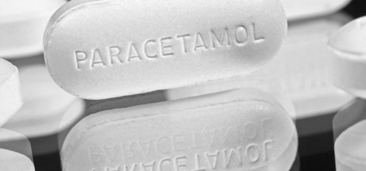 Franta : Alerta privind consumul de Paracetamol